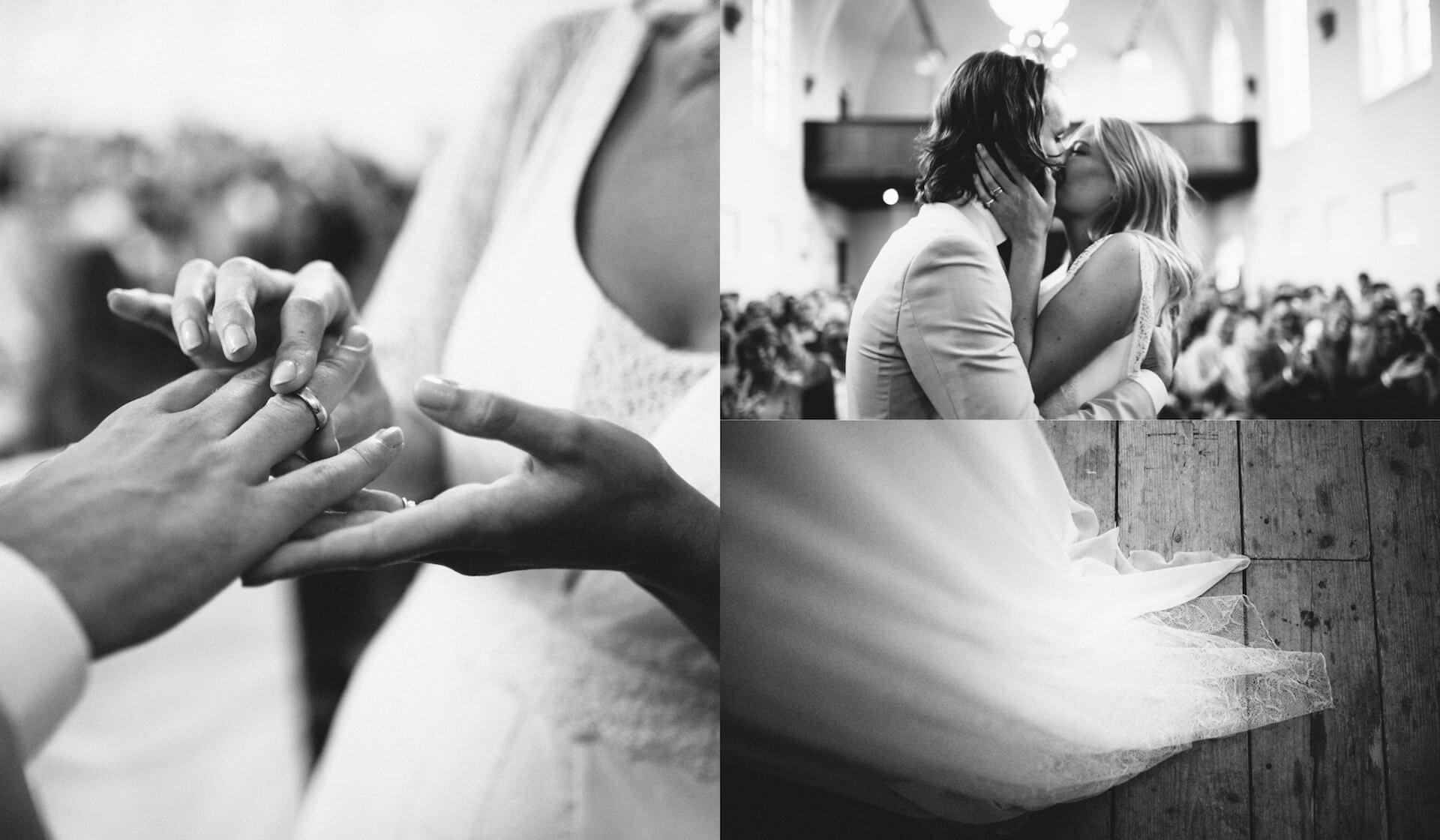 Trouwfotografie bruidsfotografie trouwfotograaf Nederland JKey Photography