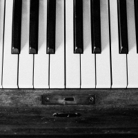 Piano Music Keys