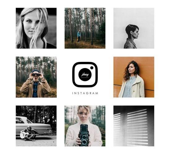 Instagram JKey Photography