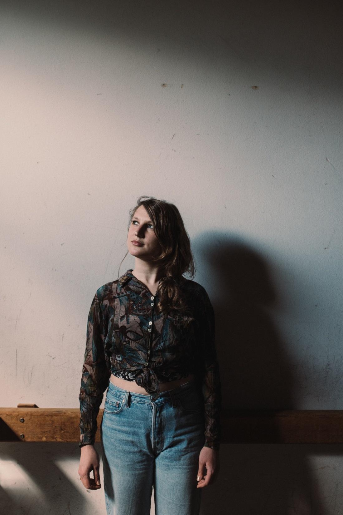 Lise Low by JKey Photography Artiest Muziek Portret Muzikant Vocalist