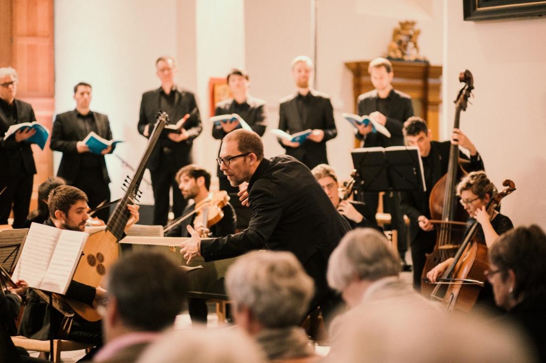 Ribattuta Musica concert ensemble klassiek barok renaissance concert fotografie reportage händel