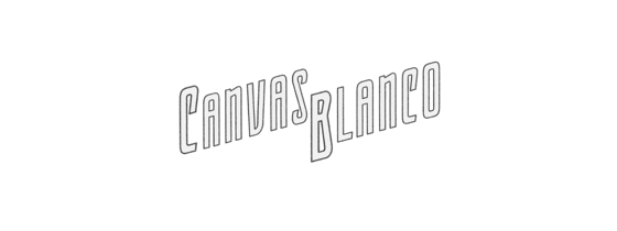 Canvas Blanco