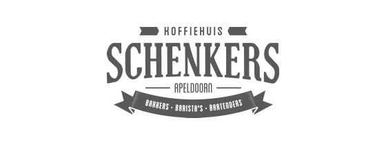 Koffiehuis Schenkers Apeldoorn